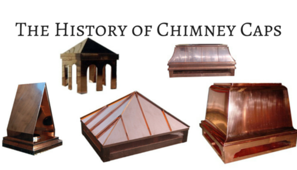 The History of Chimney Caps