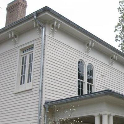 Cooper House