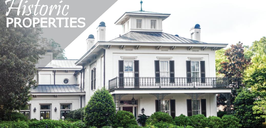 historic properties
