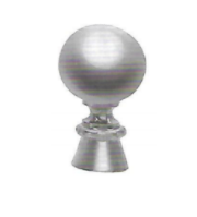 Large Ball Finial