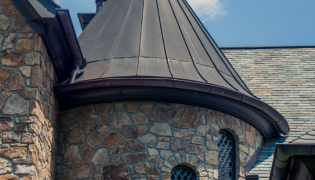 All About Radius Gutters Ornametals Manufacturing Llc