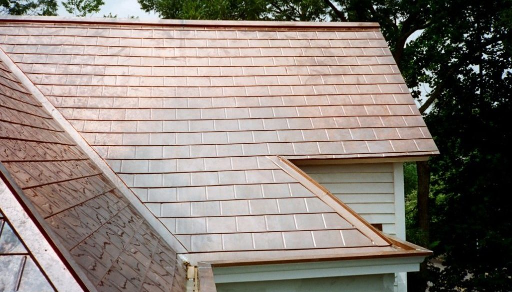 4 Myths About Metal Roofs Ornametals Manufacturing Llc