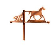 Weathervane Horse 1