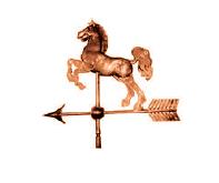 Weathervane Horse 2